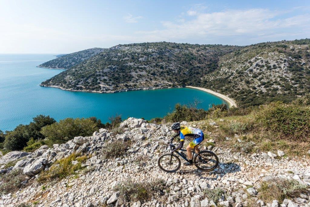 Bike i trail staze